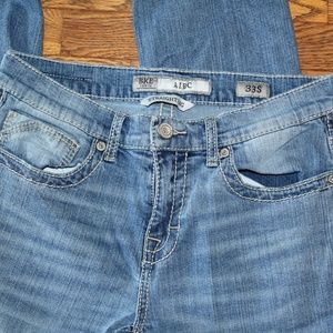 The Buckle Jeans - The Buckle ALEC Jean Size 33 Short Straight